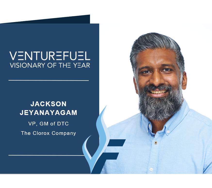 Jackson Jeyanayagam