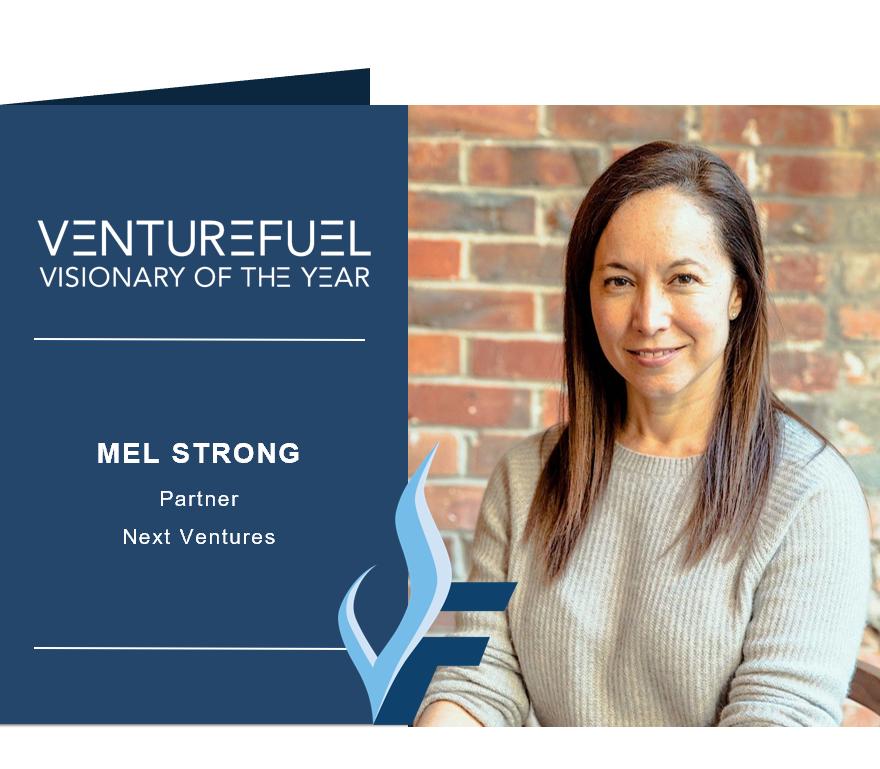 Mel Strong