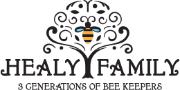 Healy's Honey